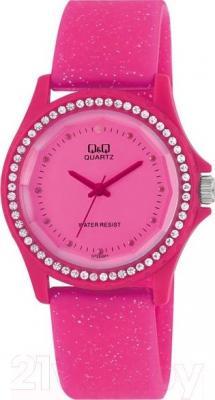 Часы женские наручные Q&Q GT23J003
