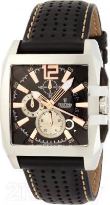 Часы мужские наручные Festina F16363/3 - общий вид