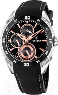 Часы женские наручные Festina F16394/4 - общий вид