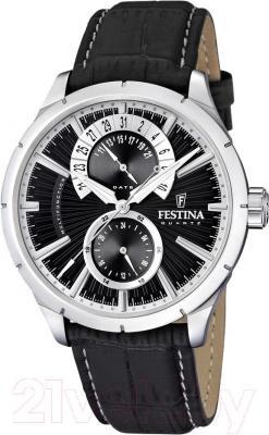 Часы мужские наручные Festina F16458/3 - общий вид