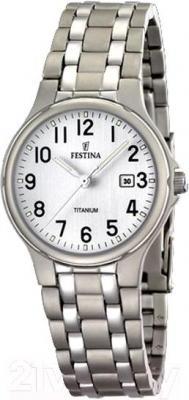 Часы мужские наручные Festina F16460/1 - общий вид