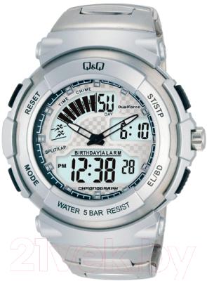 Часы мужские наручные Q&Q M012J201