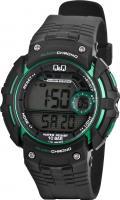 Часы мужские наручные Q&Q M086J003 -
