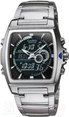 Часы мужские наручные Casio EFA-120D-1AVEF - общий вид