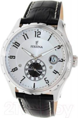 Часы мужские наручные Festina F16486/1
