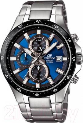 Часы мужские наручные Casio EFR-519D-2AVEF