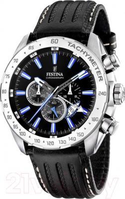 Часы мужские наручные Festina F16489/3 - общий вид