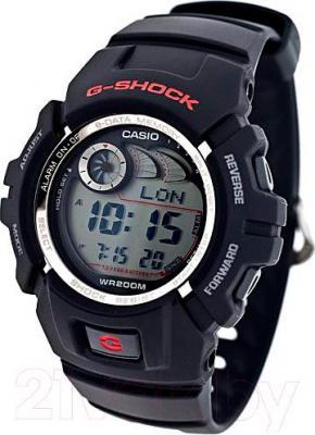 Часы мужские наручные Casio G-2900F-1VER