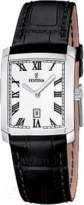 Часы женские наручные Festina F16513/4 - общий вид
