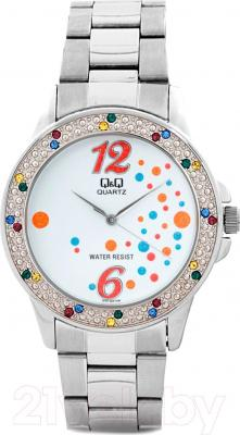 Часы женские наручные Q&Q Q767J204