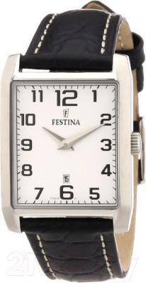Часы женские наручные Festina F16515/1 - общий вид