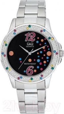 Часы женские наручные Q&Q Q767J205