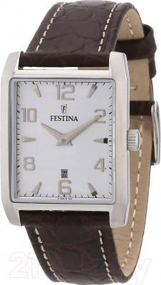 Часы женские наручные Festina F16515/2 - общий вид