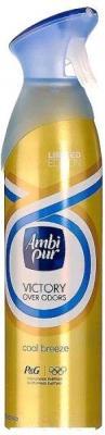 Освежитель воздуха Ambi Pur Прохладный бриз (300мл) - общий вид
