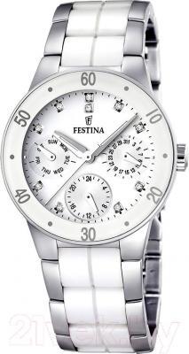 Часы женские наручные Festina F16530/3 - общий вид
