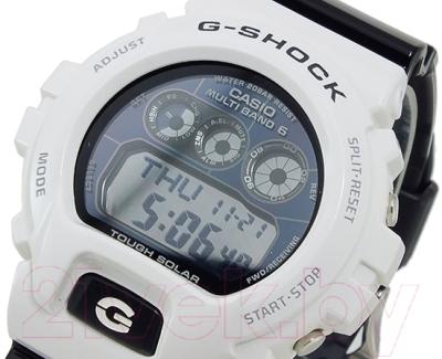 Часы мужские наручные Casio GW-6900GW-7ER