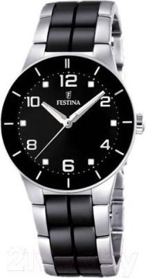 Часы женские наручные Festina F16531/2 - общий вид