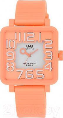 Часы женские наручные Q&Q VR06J008