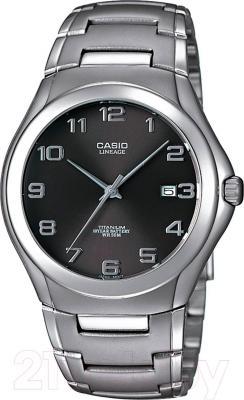 Часы мужские наручные Casio LIN-168-8AVEF