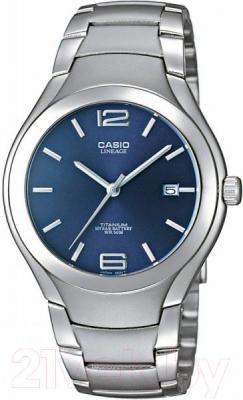 Часы мужские наручные Casio LIN-169-2AVEF