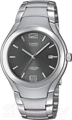 Часы мужские наручные Casio LIN-169-8AVEF - общий вид