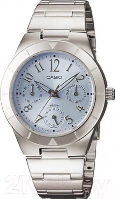 Часы женские наручные Casio LTP-2069D-2A2VEF