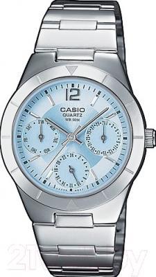 Часы женские наручные Casio LTP-2069D-2AVEF