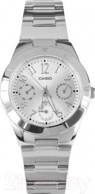 Часы женские наручные Casio LTP-2069D-7A2VEF