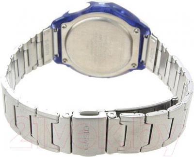 Часы женские наручные Casio LW-200D-6AVEF - вид сзади