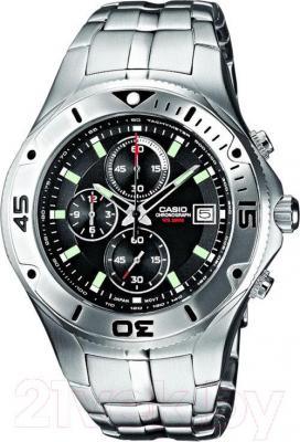 Часы мужские наручные Casio MTD-1057D-1AVES - общий вид