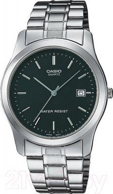 Часы мужские наручные Casio MTP-1141PA-1AEF