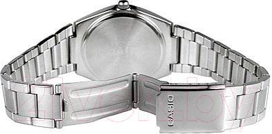 Часы мужские наручные Casio MTP-1191PA-1AEF - вид сзади