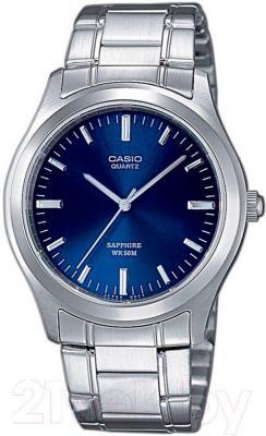 Часы мужские наручные Casio MTP-1200A-2AVEF