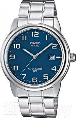 Часы мужские наручные Casio MTP-1221A-2AVEF - общий вид
