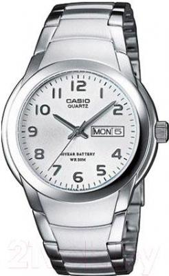 Часы мужские наручные Casio MTP-1229D-7AVEF - общий вид