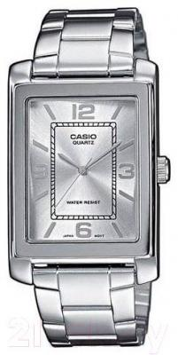 Часы мужские наручные Casio MTP-1234PD-7AEF - общий вид