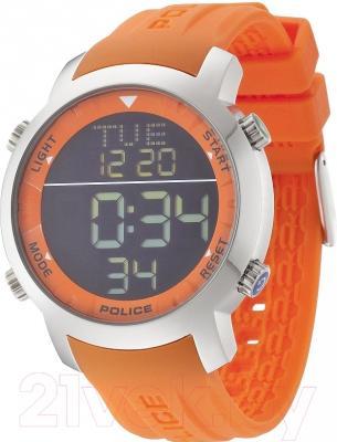 Наручные часы унисекс Police PL12898JS-02I