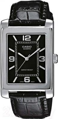 Часы мужские наручные Casio MTP-1234PL-1AEF - общий вид