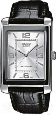 Часы мужские наручные Casio MTP-1234PL-7AEF - общий вид