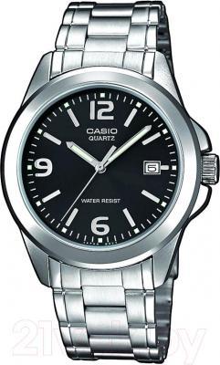 Часы мужские наручные Casio MTP-1259PD-1AEF - общий вид