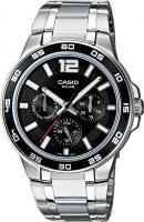 Часы мужские наручные Casio MTP-1300D-1AVEF -