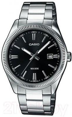 Часы мужские наручные Casio MTP-1302PD-1A1VEF - общий вид