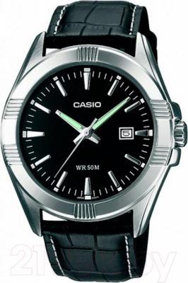 Часы мужские наручные Casio MTP-1308PL-1AVEF