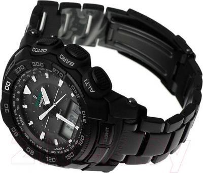 Часы мужские наручные Casio PRG-550BD-1ER - общий вид