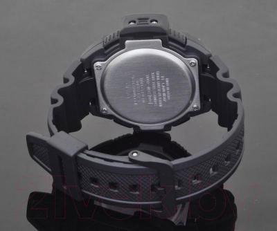 Часы мужские наручные Casio SGW-400H-1B2VER - вид сзади