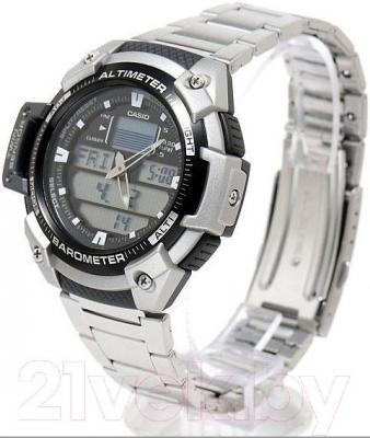 Часы мужские наручные Casio SGW-400HD-1BVER - общий вид