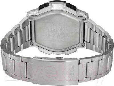 Часы мужские наручные Casio SGW-500HD-1BVER - вид сзади