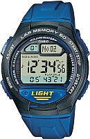 Часы мужские наручные Casio W-734-2AVEF -