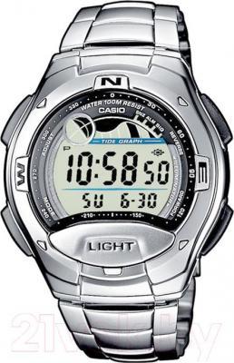 Часы мужские наручные Casio W-753D-1AVES