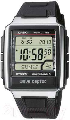 Часы мужские наручные Casio WV-59E-1AVEF - общий вид